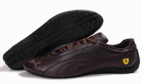 tout neuf 0a675 3c168 Cpuma ferrari noire or,chaussure puma mostro homme pas cher